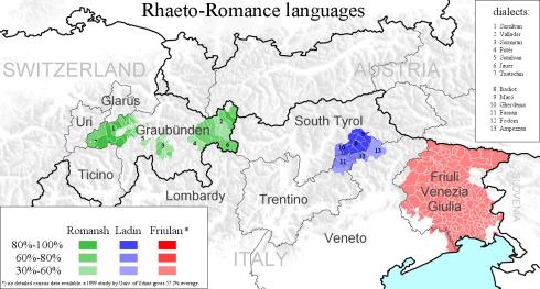 Rhaeto-Romance_languages