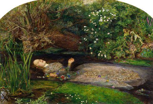 Ophelia (John Everett Millais)