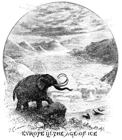 Europe in the Ice Age